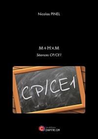 M+H M - Seances CP/CE1