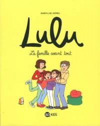 Lulu, Tome 06
