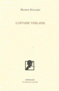 L'affaire Verlaine
