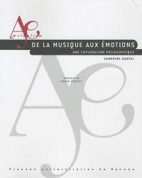 De la musique aux émotions