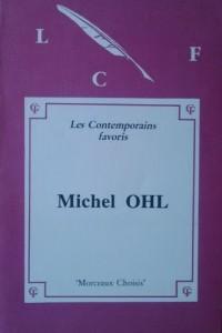 Morceaux Choisis de Michel Ohl
