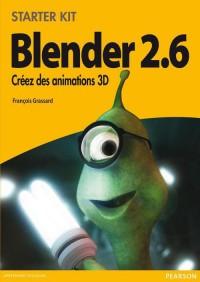 Blender 2.6