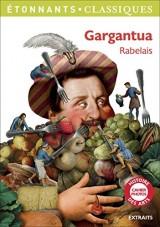 Gargantua [Poche]
