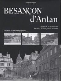 Besançon d'antan