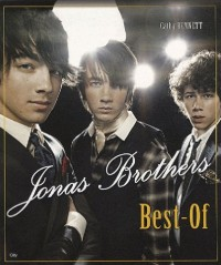 Jonas Brothers : Best-of