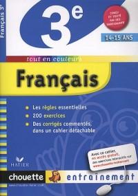 Français 3e