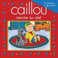 Caillou cherche son chat