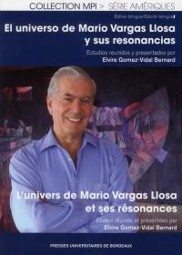 Hommage a Mario Vargas Llosa