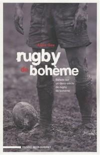 Le Rugby de Bohème