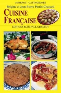 Cuisine française - poche