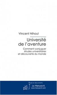 Université de l'Aventure