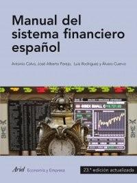 Manual de sistema financiero español