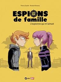 espions de famille 5