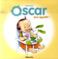 Oscar : Bon appétit !