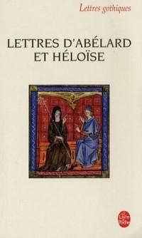 Lettres d'Abélard et Héloïse