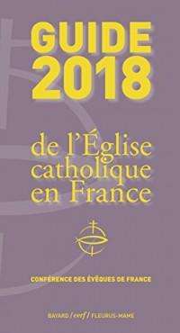 Guide de l'église catholique en France