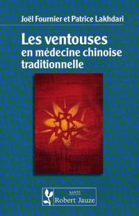 Les ventouses en médecine chinoise traditionnelle