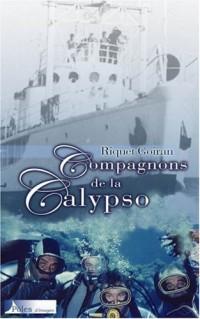 Compagnons de la Calypso