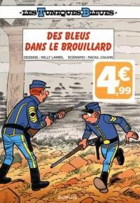 Les Tuniques Bleues - tome 52 - Les tuniques bleues tome 52 (Indispensable 2017)