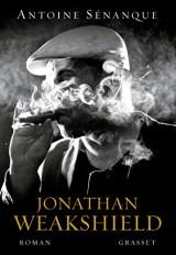 Jonathan Weakshield: roman