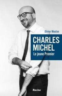 Charles Michel : Le jeune Premier