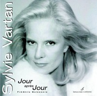 Sylvie Vartan : Jour après jour