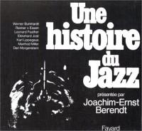 Une histoire du jazz