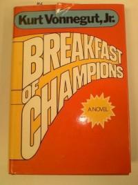 Breakfast of Champions - #1 Best-Sellers