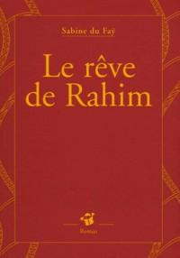 Le rêve de Rahim