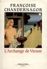 Leçons de ténèbres II: L'archange de Vienne