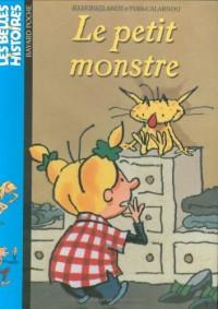 Les Belles histoires, numéro 123 : Le Petit monstre