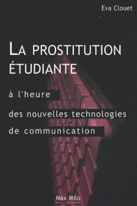 La Prostitution Etudiante