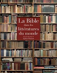 Coffret la bible dans les littératures du monde