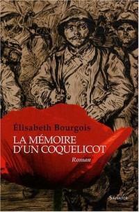 La Mémoire d un coquelicot