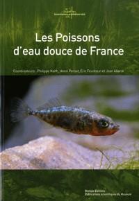 Atlas des poissons d'eau douce de France