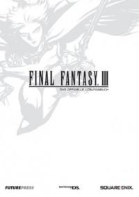 Final Fantasy III/Lösungsbuch
