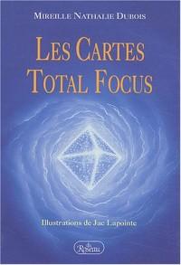Les cartes Total Focus : Coffret livre + 32 cartes