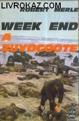 Week end a Zuydcoote