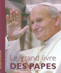 Le grand livre des papes