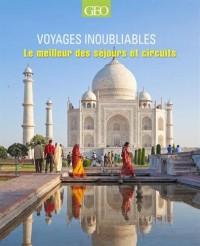 Compilation Voyages inoubliables - Les meilleurs séjours et circuits