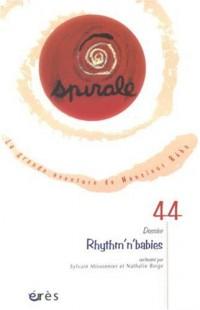 Spirale 44 Rhythm' N' Babies