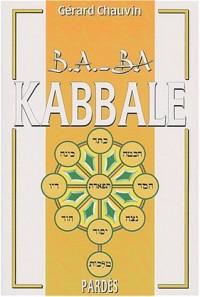 B.A.-BA de la Kabbale