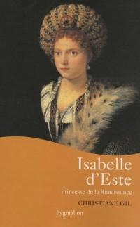 Isabelle d'Este