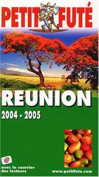 Réunion 2004-2005