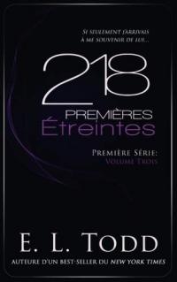 218 Premières Étreintes