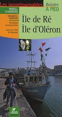 Ile de Ré, Ile d'Oléron