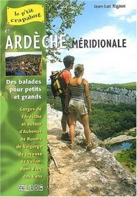 Ardèche méridionale : Balades pour petits et grands