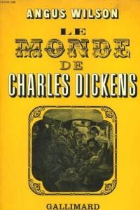 Le Monde de Charles Dickens