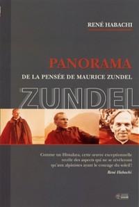 Panorama de la Pensee de Maurice Zundel