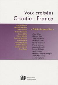 Autre Sud Hs 6 Voix Croisees Croatie